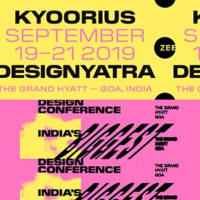 Kyoorius Designyatra 2019