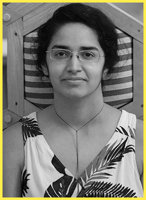 Aakriti Kumar - SPEAKER AT DESIGNYATRA